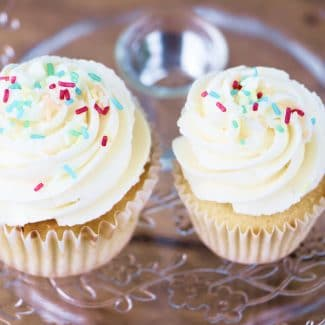 cupcake-vanille