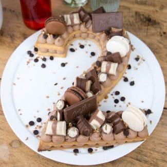 numbercake-choco