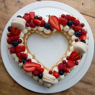 numbercake-fruits-rouges